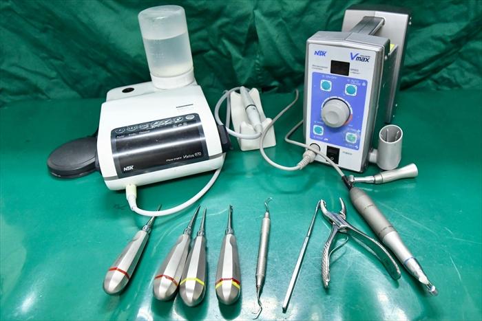歯科関連器具
